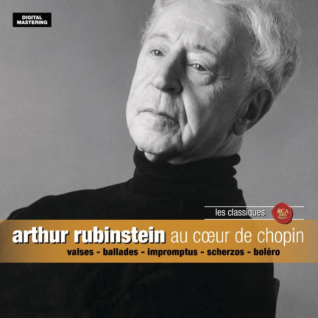 Au Coeur De Chopin By Frédéric Chopin On Spotify