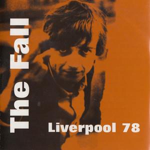 Live in Liverpool '78 album