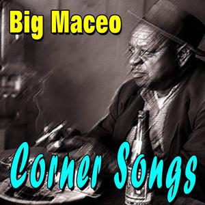 Corner Songs album