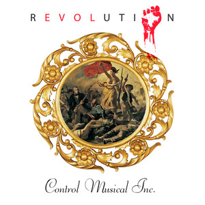 Revolution Albumcover