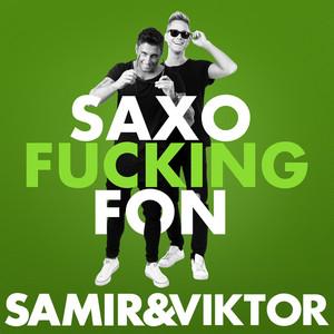 Samir & Viktor, Saxofuckingfon på Spotify