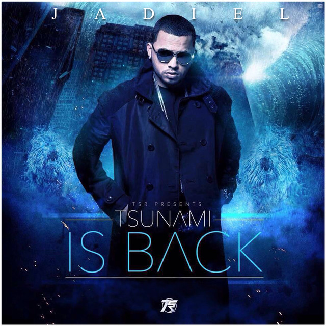 Tsunami Is Back