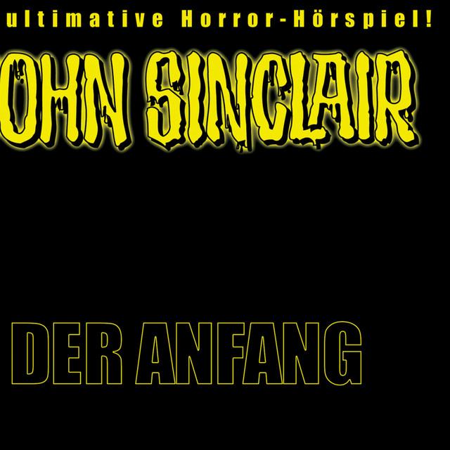 Der Anfang (SE 01) Cover