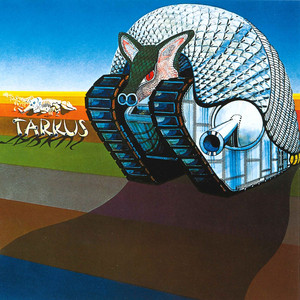 Tarkus  - Emerson, Lake And Palmer