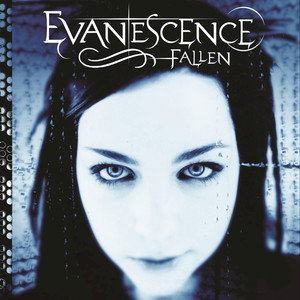 Evanescence Taking Over Me cover