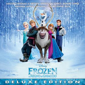 Frozen: Il Regno di Ghiaccio (Colonna Sonora Originale/Deluxe Edition) album