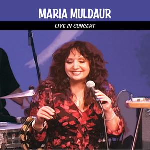 Maria Muldaur Live in Concert album