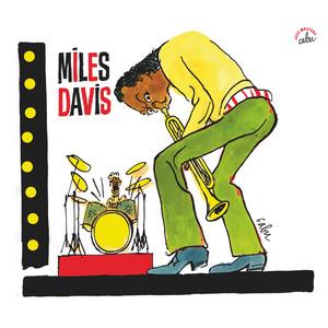 CABU Jazz Masters: Miles Davis Albumcover