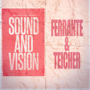 Sound and Vision album