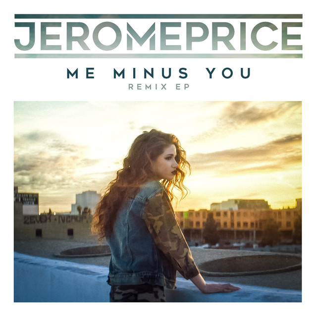 Me Minus You (Remixes)