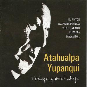 Lo mejor de Atahualpa Yupanqui album