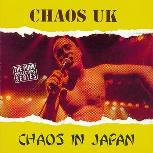 Chaos in Japan album