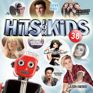 Hits For Kids 36