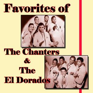Favorites of The Chanters and The El Dorados album
