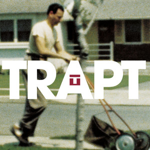 Trapt Headstrong cover