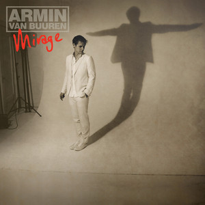 Mirage Albumcover