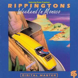 Weekend in Monaco album