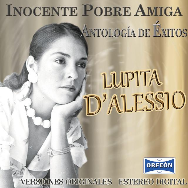 Antología De Éxitos: Inocente Pobre Amiga