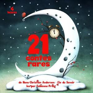 21 contes rares pour enfants de Hans Christian Andersen Audiobook