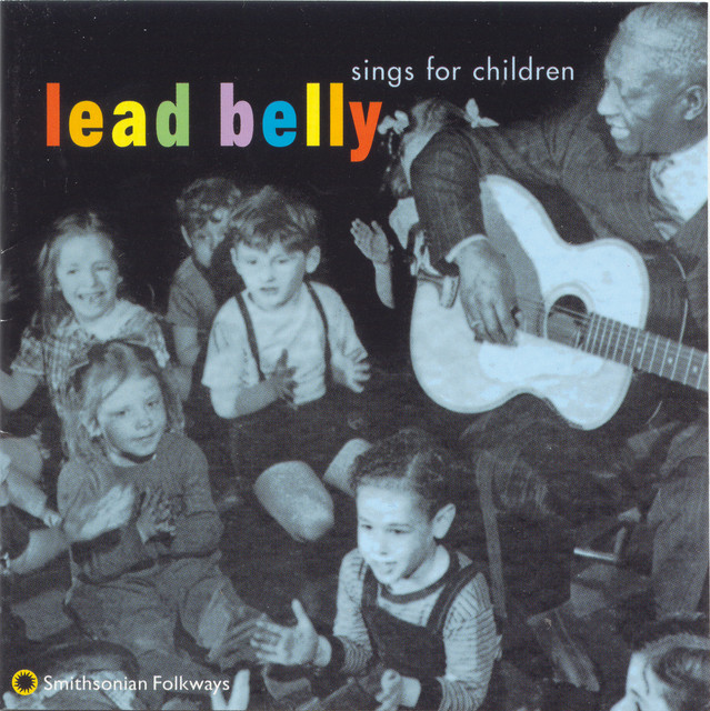Lead Belly Sings for Children