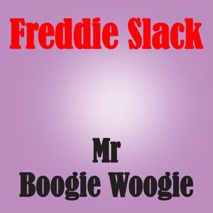 Freddie Slack, Johnny Mercer I Lost My Sugar in Salt Lake City cover