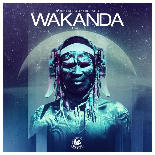 Wakanda (Remixes)