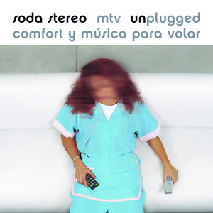 Comfort Y Musica Para Volar album