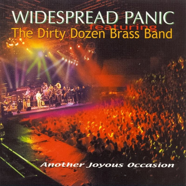 more by widespread panic with the dirty dozen br - Dirty Christmas Song