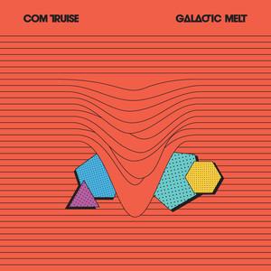 Galactic Melt Albumcover