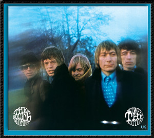 Between The Buttons (UK Version) [Remastered] Albumcover