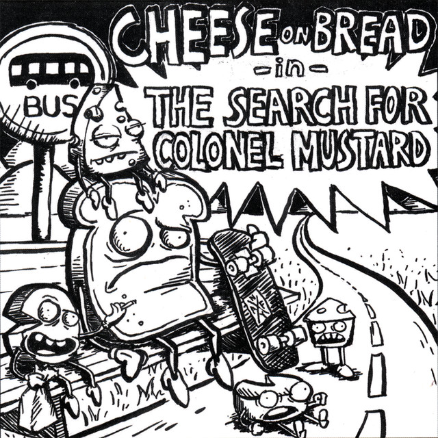 Cheese On Bread tickets and 2018 tour dates