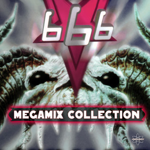 Megamix Collection (Special Edition) Albümü