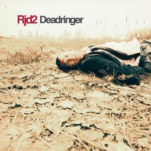 Deadringer - RJD2