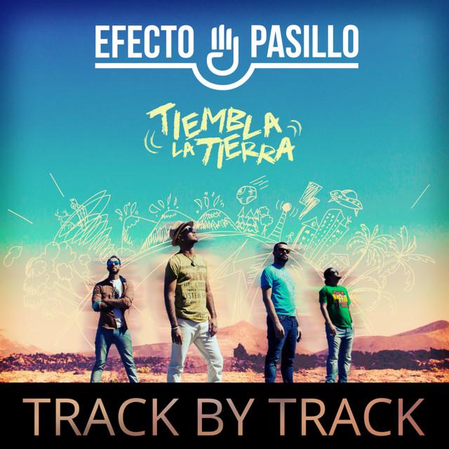 Tiembla la Tierra (Track By Track) Albumcover