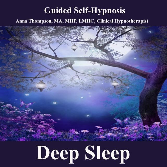 Deep Sleep Hypnosis With Binaural Delta Waves by Anna