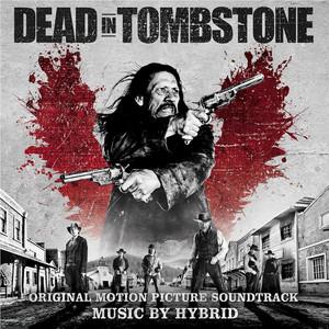 Dead in Tombstone (Original Motion Picture Soundtrack) album