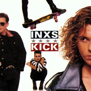 Kick album