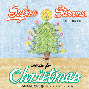 Songs For Christmas Albumcover