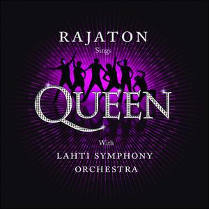 Rajaton, Lahti Symphony Orchestra Under Pressure (a cappella) cover