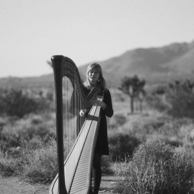Mary Lattimore