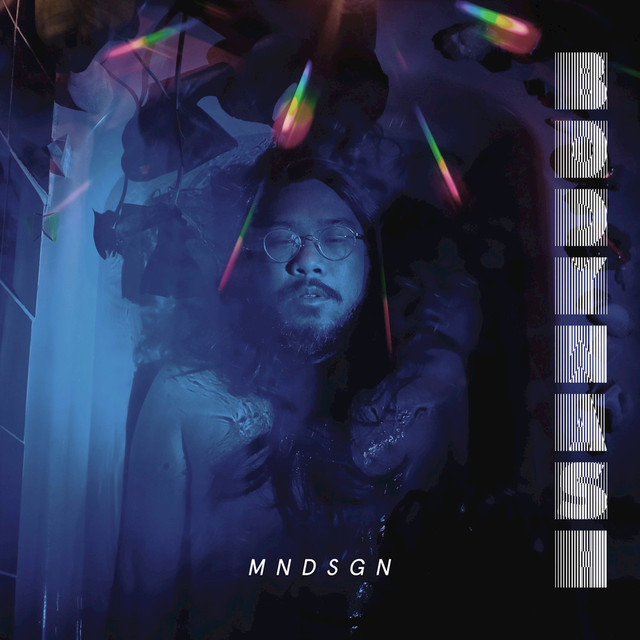 Album cover for Body Wash by Mndsgn