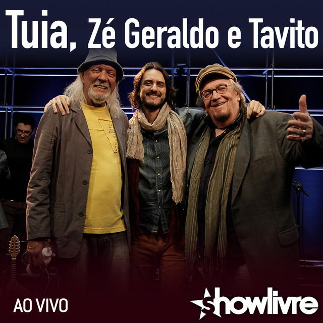 Tuia, Zé Geraldo e Tavito no Estúdio Showlivre (Ao Vivo)
