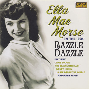 Ella Mae Morse, Big Dave & His Orchestra 5-10-15 Hours cover