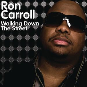 Walking Down The Street album