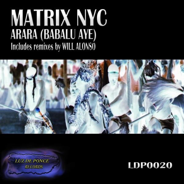 MATRIX NYC