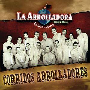 Corridos Arrolladores Albumcover