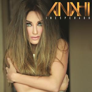 Anahí, David Bustamante La Puerta De Alcalá cover