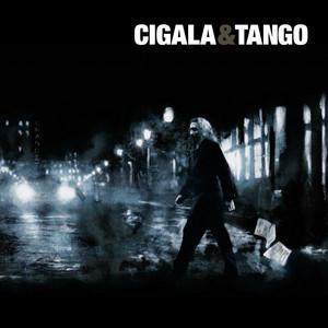 Cigala & Tango (Deluxe edition) album