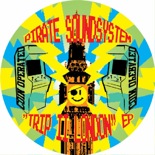 Pirate Soundsystem tickets and 2019 tour dates