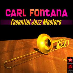Carl Fontana, Jimmy Cook Big Band Polka Dots And Moonbeams cover